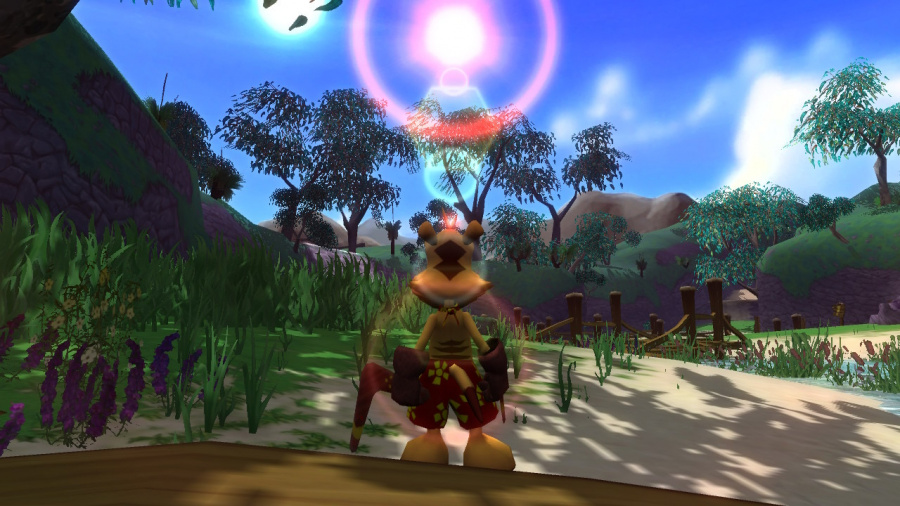 Ty the Tasmanian Tiger HD Review - Screenshot 1 of 10