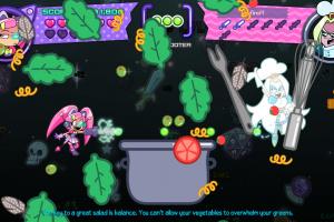 Cat Girl Without Salad: Amuse-Bouche Screenshot