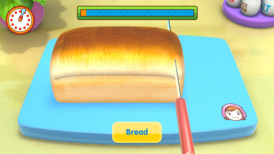 Cooking Mama: Cookstar Review - Screenshot 1 of 5