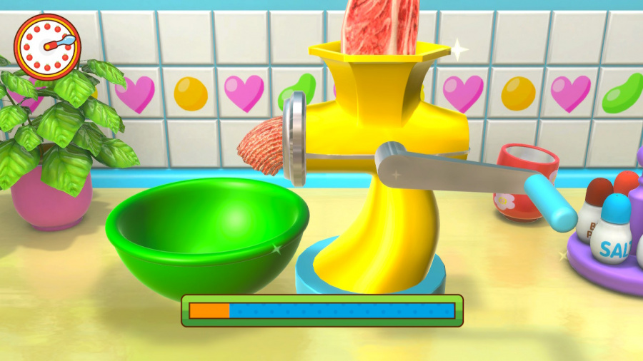 Cooking Mama: Cookstar Review - Screenshot 2 of 5