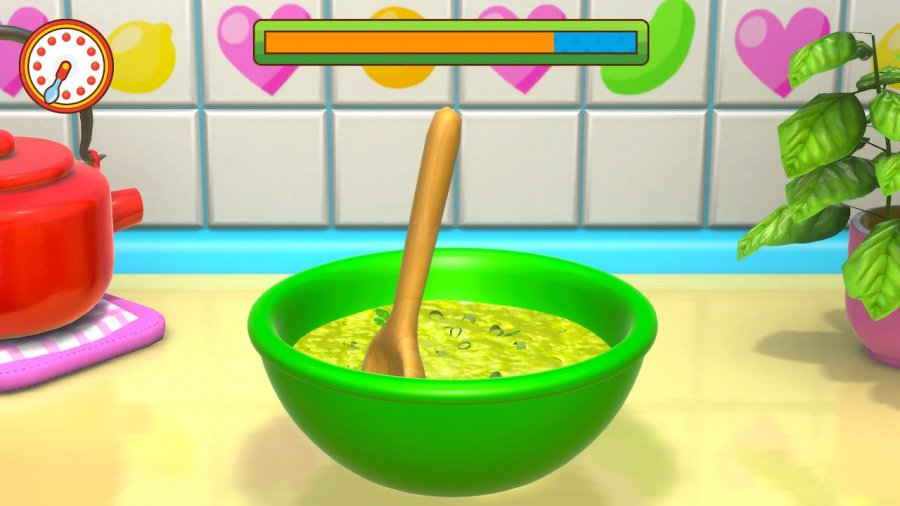 Cooking Mama: Cookstar Review - Screenshot 3 of 5
