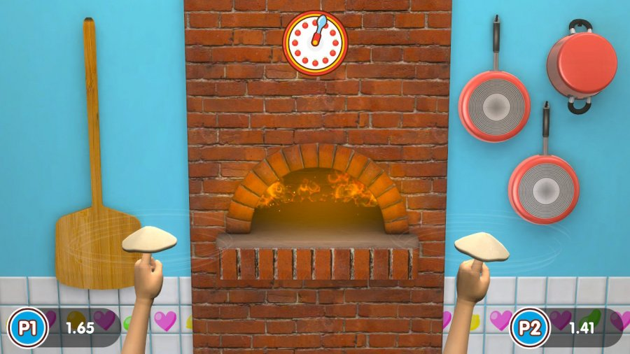 Cooking Mama: Cookstar Review - Screenshot 4 of 5