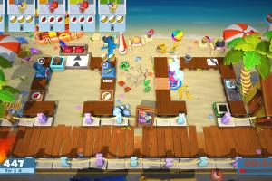 Overcooked 2: Gourmet Edition Screenshot