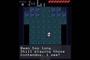 Anodyne Screenshot