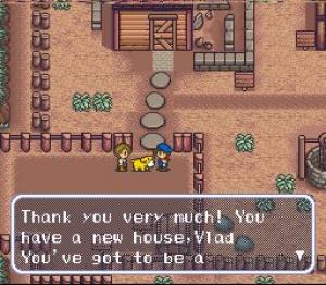 Harvest Moon Review - Screenshot 2 of 4