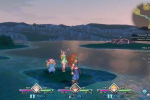 Trials of Mana Screenshot