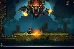 Fury Unleashed Screenshot