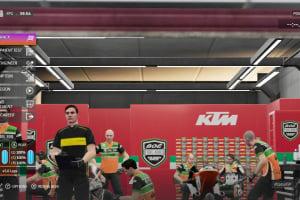 MotoGP 20 Screenshot