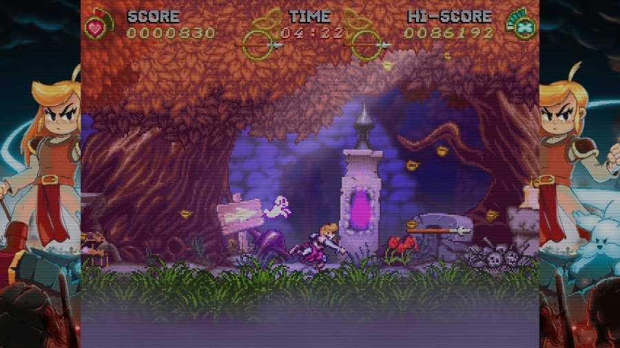 Battle Princess Madelyn Royal Edition Review - Screenshot 4 of 4