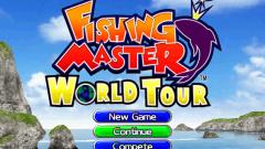 Fishing Master: World Tour Screenshot
