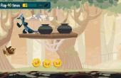 Fledgling Heroes Review - Screenshot 2 of 7