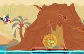 Fledgling Heroes Review - Screenshot 3 of 7