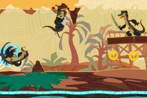 Fledgling Heroes Screenshot