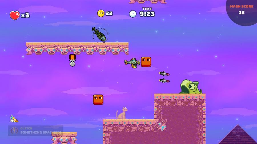 SuperMash Review - 1 of 3 screenshots