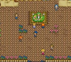 Harvest Moon Review - Screenshot 4 of 4