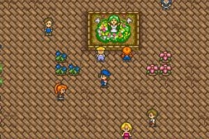 Harvest Moon Screenshot