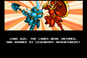 Shovel Knight: Shovel of Hope Screenshot