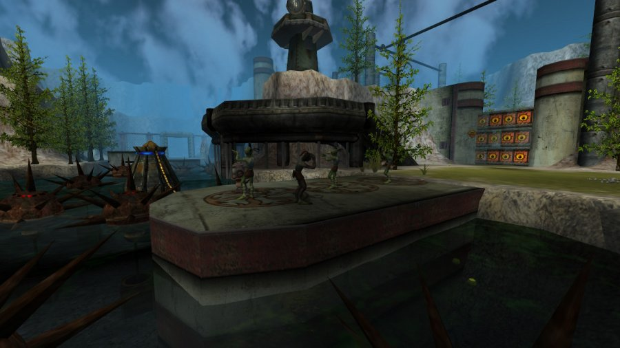 Oddworld: Mundy & # 39; s Oddysee Review - 3 of 4 screenshots