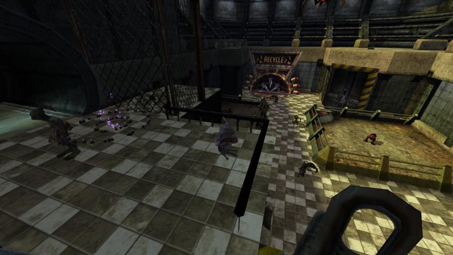 Oddworld: مراجعة Munch's Oddysee - لقطة شاشة 4 من 4