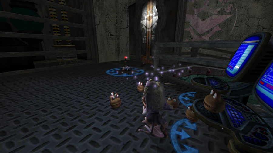Oddworld: Munch's Oddysee Review - Screenshot 4 of 4