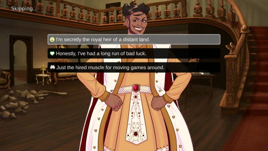 Arcade Spirits Review - Screenshot 1 of 3