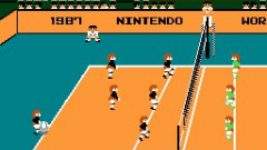 Volleyball Screenshot