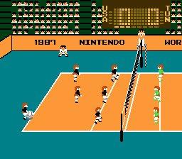 Volleyball Screenshot