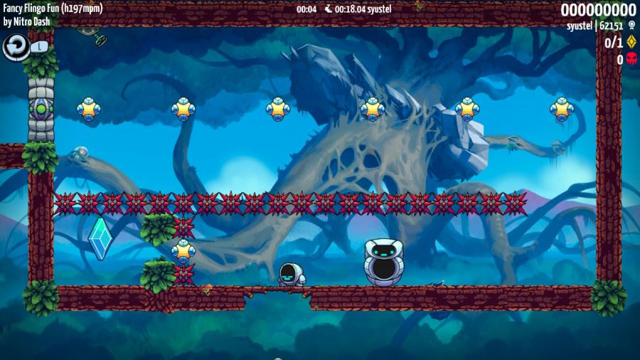 Levelhead Review - Screenshot 1 of 3