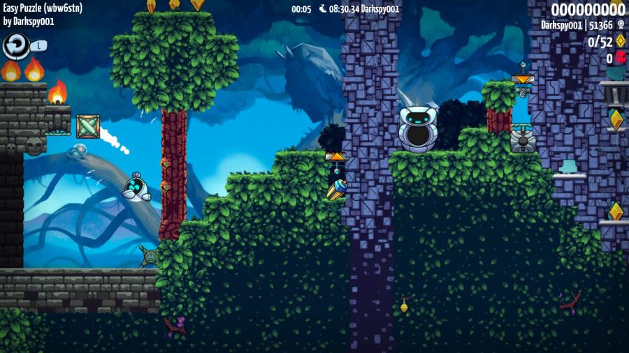Levelhead Review - Screenshot 2 of 3