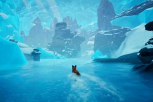 Spirit of the North Screenshot