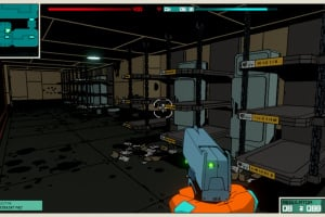 Void Bastards Screenshot