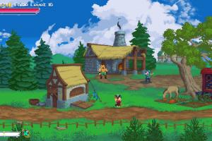 Slayin 2 Screenshot