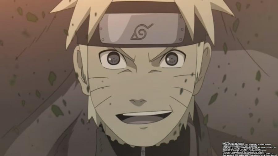Naruto Shippuden: Ultimate Ninja Storm 4 Road To Boruto Review - لقطة شاشة 3 من 3