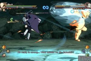 Naruto Shippuden: Ultimate Ninja Storm 4 Road To Boruto Screenshot