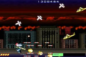 Shmup Collection Screenshot
