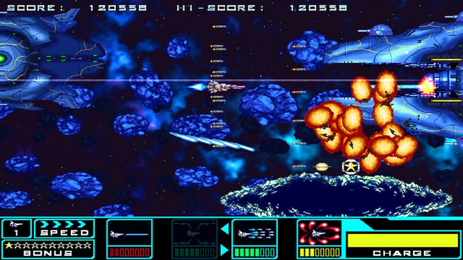 Shmup Collection Review - Screenshot 4 of 4