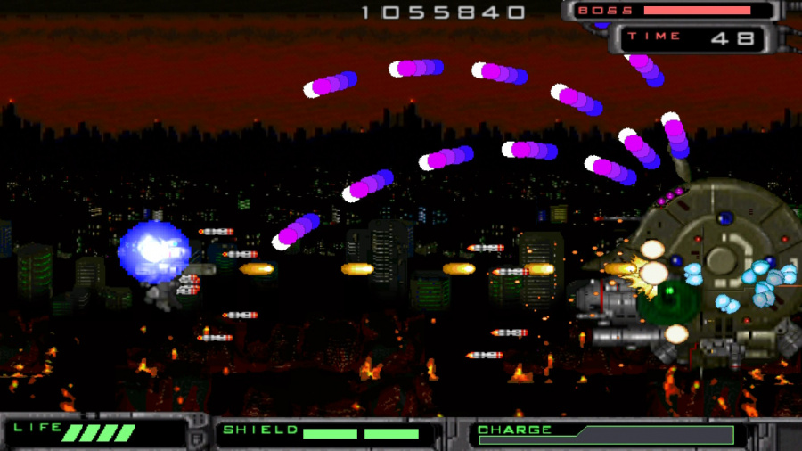 Shmup Collection Review - Screenshot 3 of 4