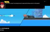 Jet Lancer Review - Screenshot 4 of 8