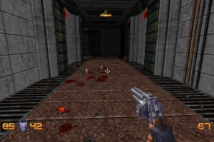 Ion Fury Screenshot