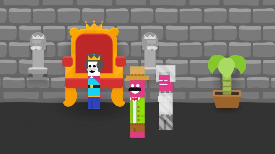 PONG Quest Review - Screenshot 3 of 5