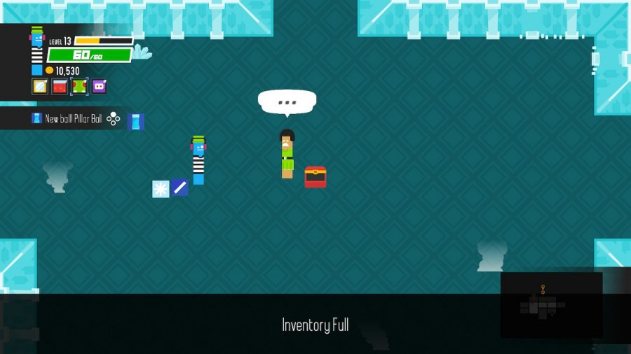 PONG Quest Review - Screenshot 5 of 5
