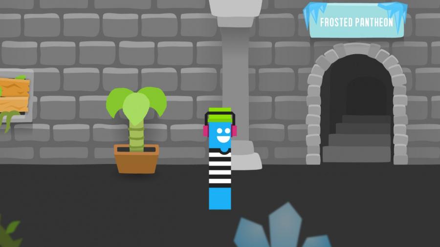 PONG Quest Review - Screenshot 2 of 5