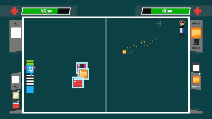 PONG Quest Review - Screenshot 1 of 5