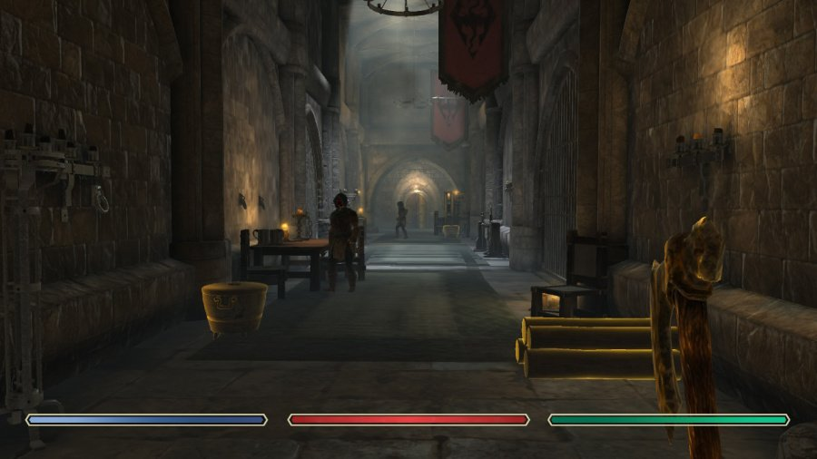 The Elder Scrolls: Blades Review - Screenshot 2 of 6