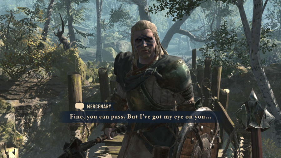 The Elder Scrolls: Blades Review - Screenshot 3 of 6