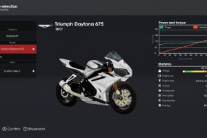 TT Isle of Man – Ride on the Edge 2 Screenshot