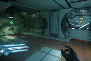 The Persistence Screenshot
