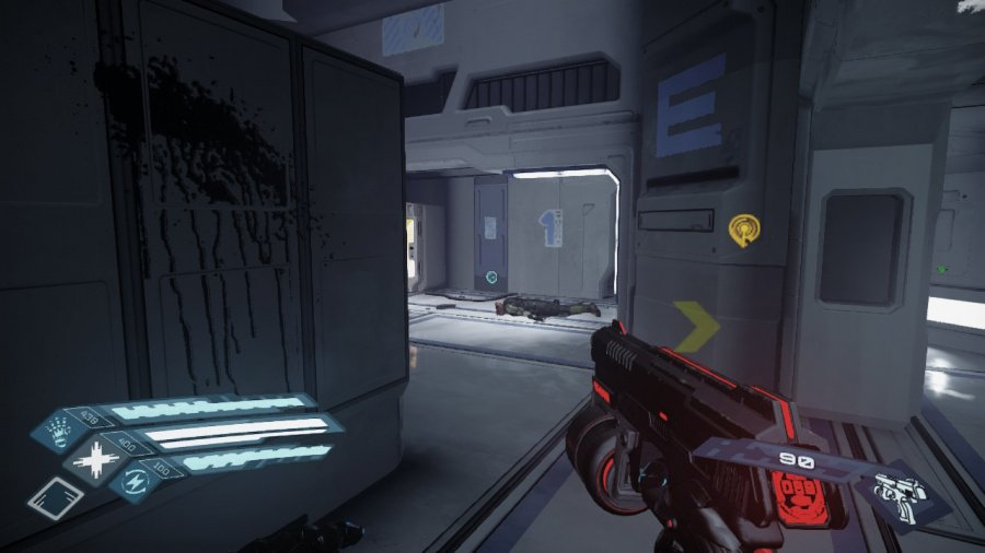 The Persistence Review - Screenshot 1 of 6