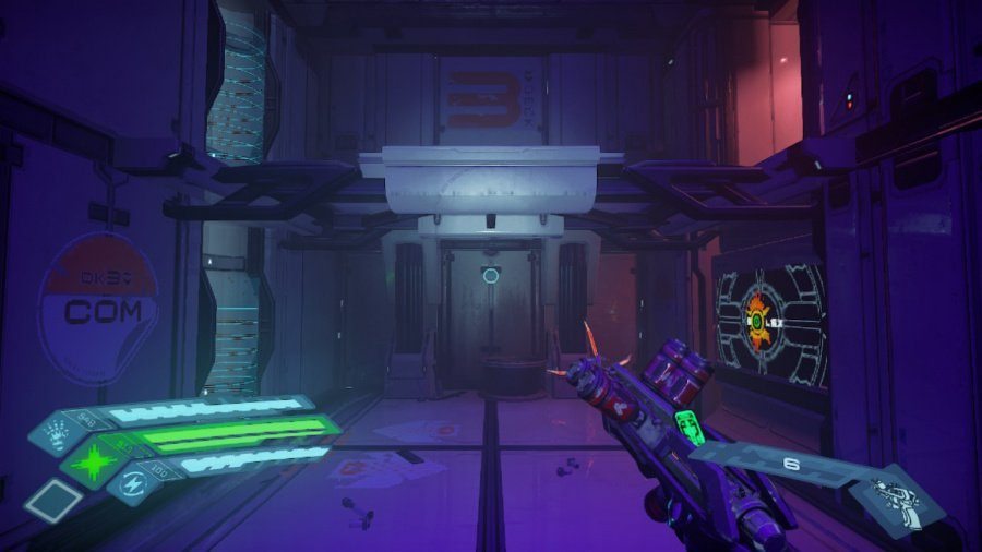 The Persistence Review - Screenshot 2 of 6