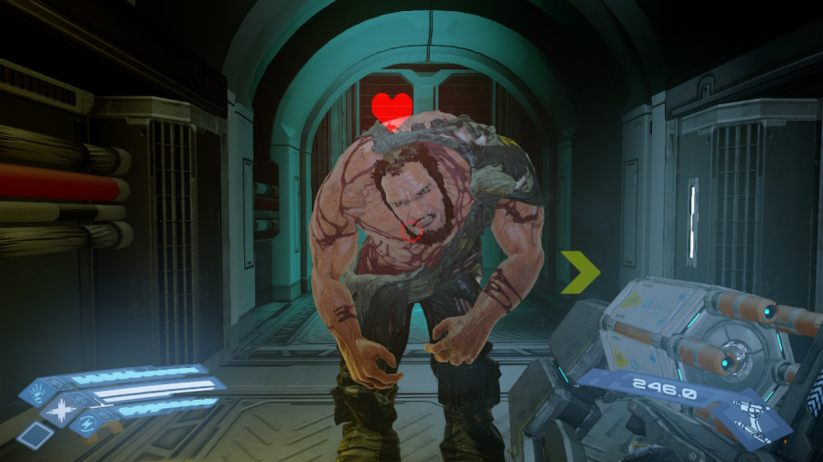 The Persistence Review - Screenshot 4 of 6